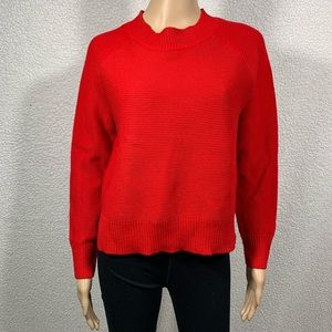 Stitch Fix RD Style Women's Ribbed Crop Sweater
